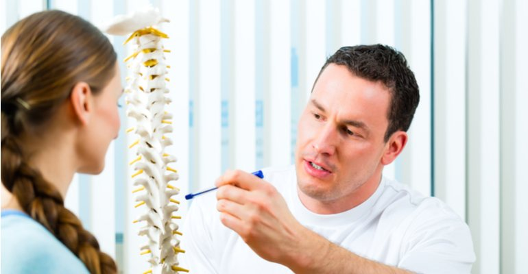 Spine Treatment & Concierge Care